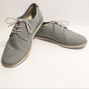 Zara Boys Blue Shoe Size 39